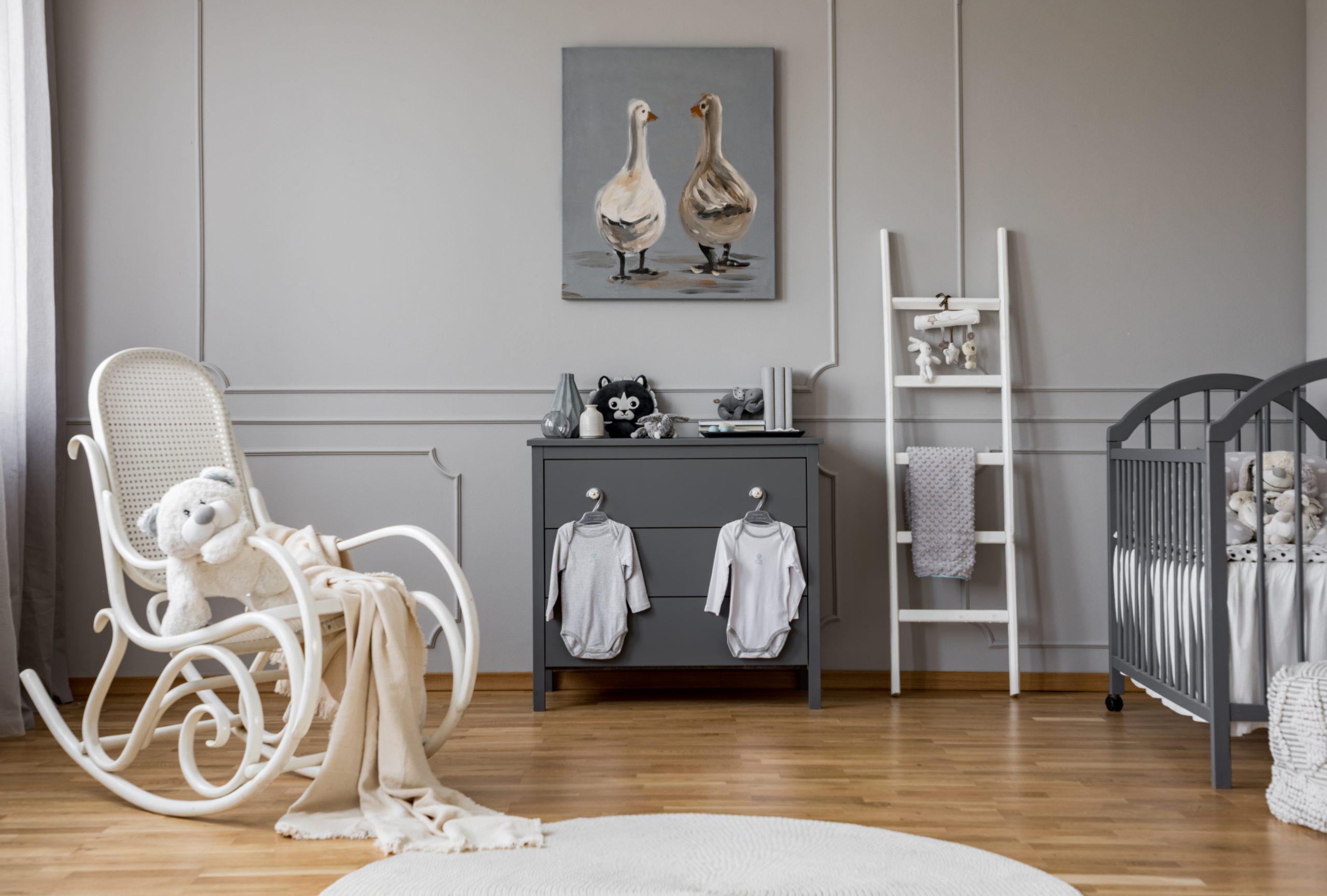 Bebek Odası Halısı