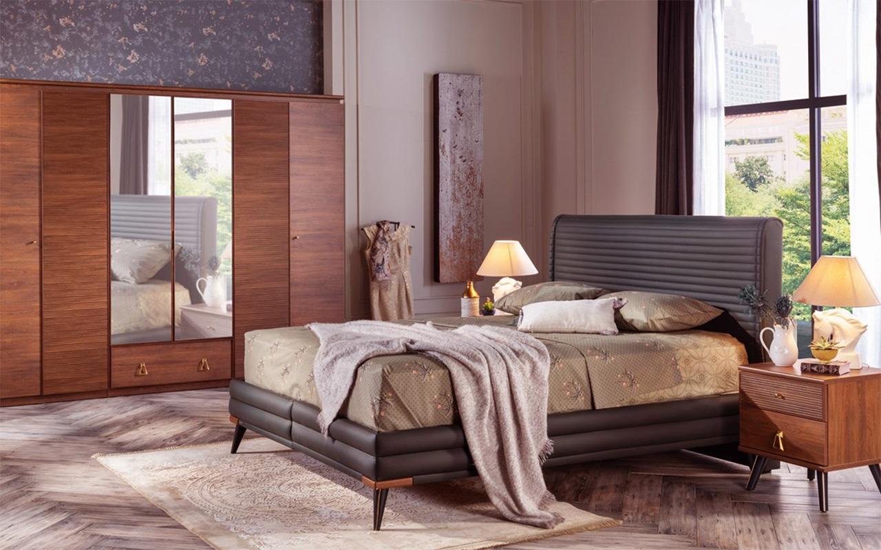 İstikbal Yatak Odası