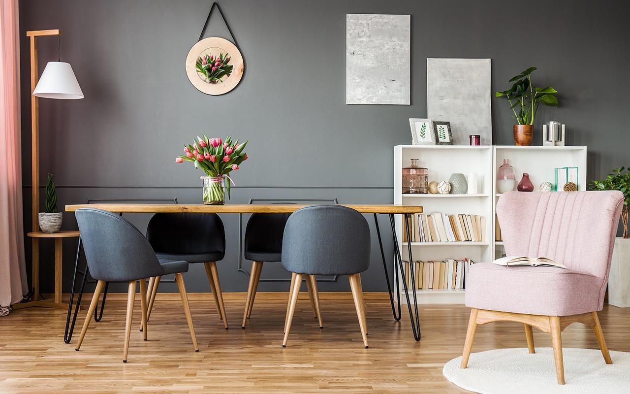 Yemek Odası Sandalyeleri